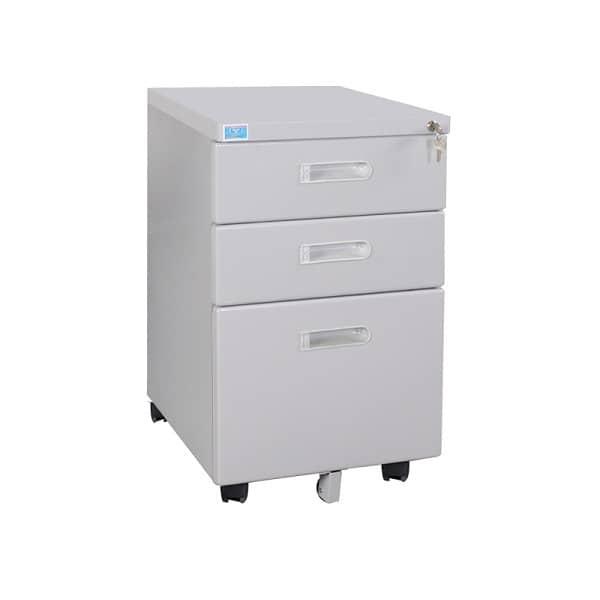 Tại sao bạn nên chọn hộc tủ 3 ngăn cho văn phòng ?